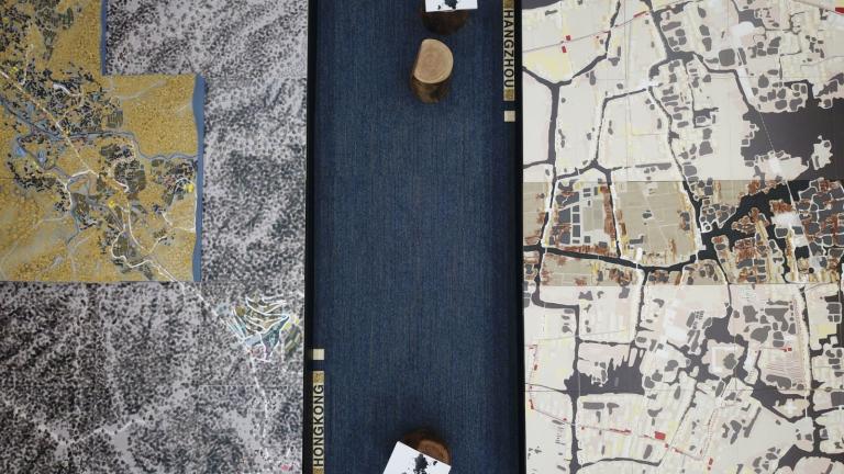 horizontal metropolis 02
